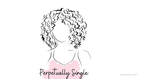 what does it mean to be perpetually single?