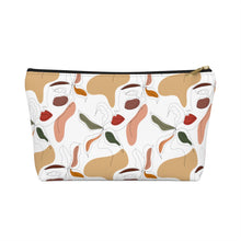 "Load image into Gallery viewer, ""Imagination"" Makeup Pouch"