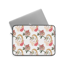 "Load image into Gallery viewer, ""Stoic Woman"" Laptop Bag"
