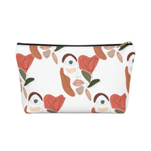 "Load image into Gallery viewer, ""She Sees Everything"" Makeup Pouch"