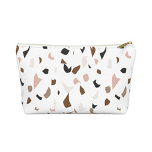 Load image into Gallery viewer, Terrazzo Makeup Pouch