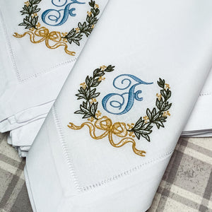 Table & Bar Linens