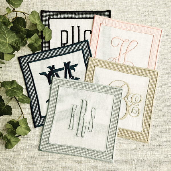 Cora Cocktail Napkins