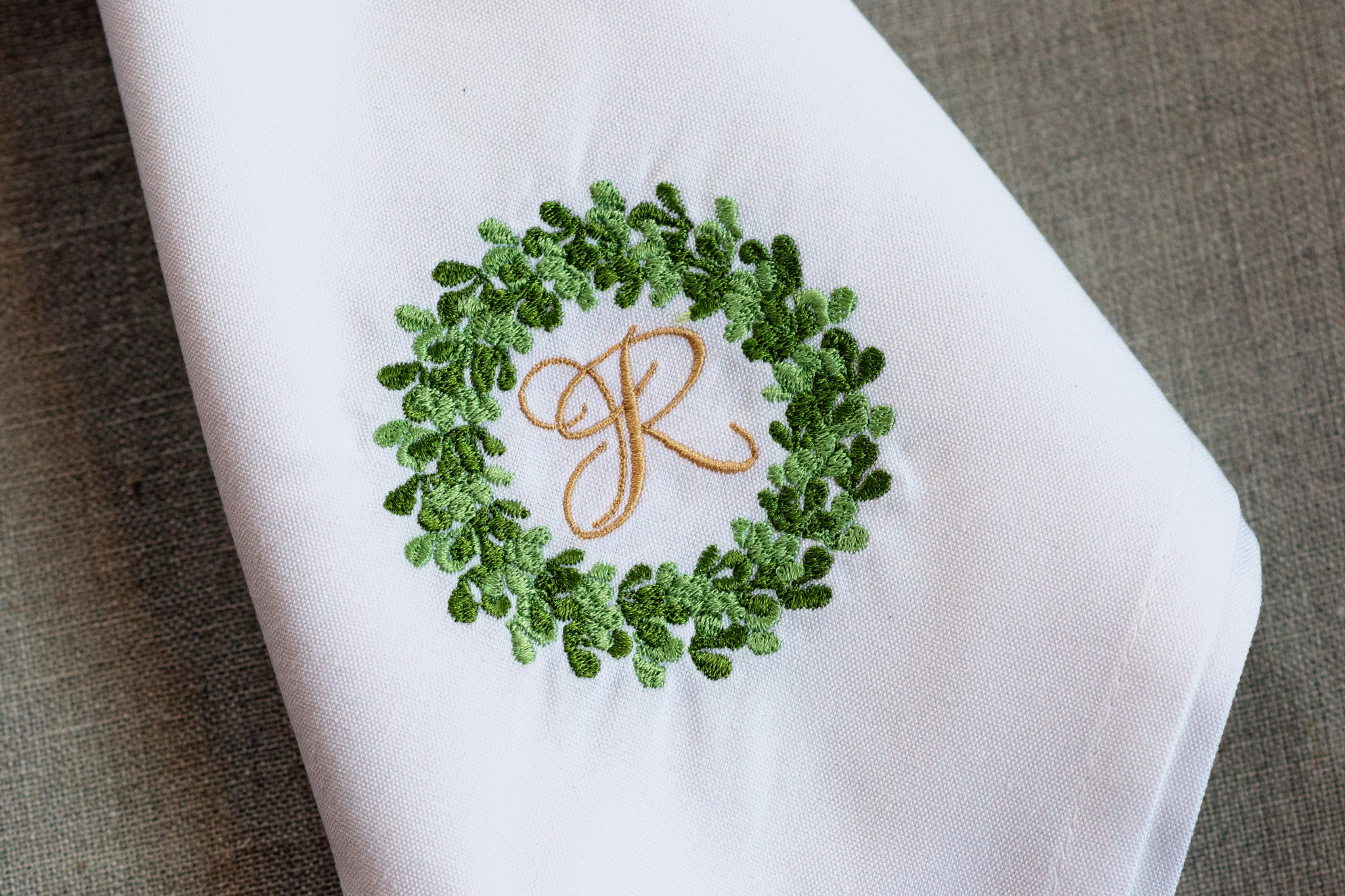 Anne Dinner Napkins