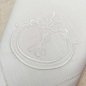 Pearl Dinner Napkins