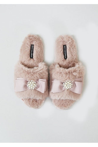 Pretty You Anya Slippers - pink