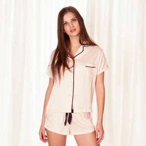 Bluebella Abigail Short Pyjama Set