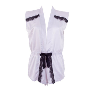 Cashmar Playsuit Lilac