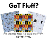 GoT Fluff?  - Cloth Diaper Pre-Order