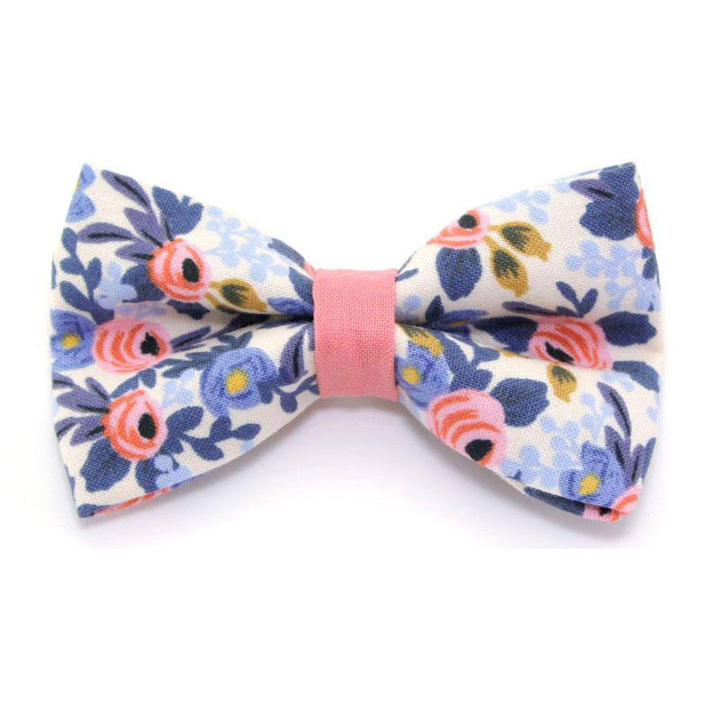 Cat Bow Ties | Floral Cat Bow Ties