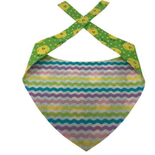 Load image into Gallery viewer, Easter Dog Bandanas | Shop Spring Bandanas for Dogs