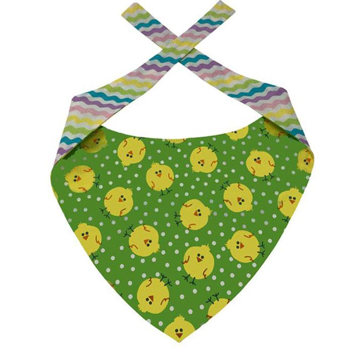 Cute Dog Bandanas | Chick Bandana