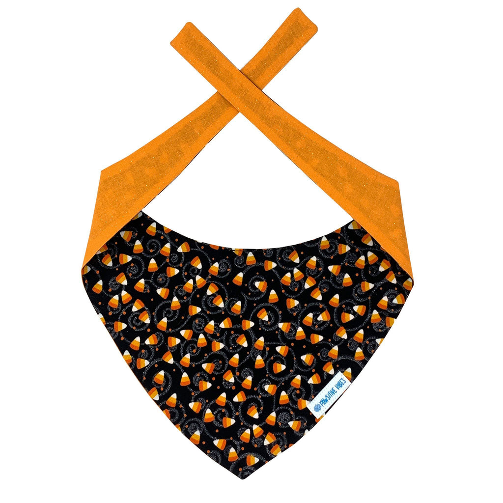 Corn Candy Bandana | Bandana for Dogs