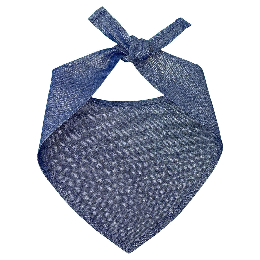 Denim Bandana for Dogs | Cat Bandana