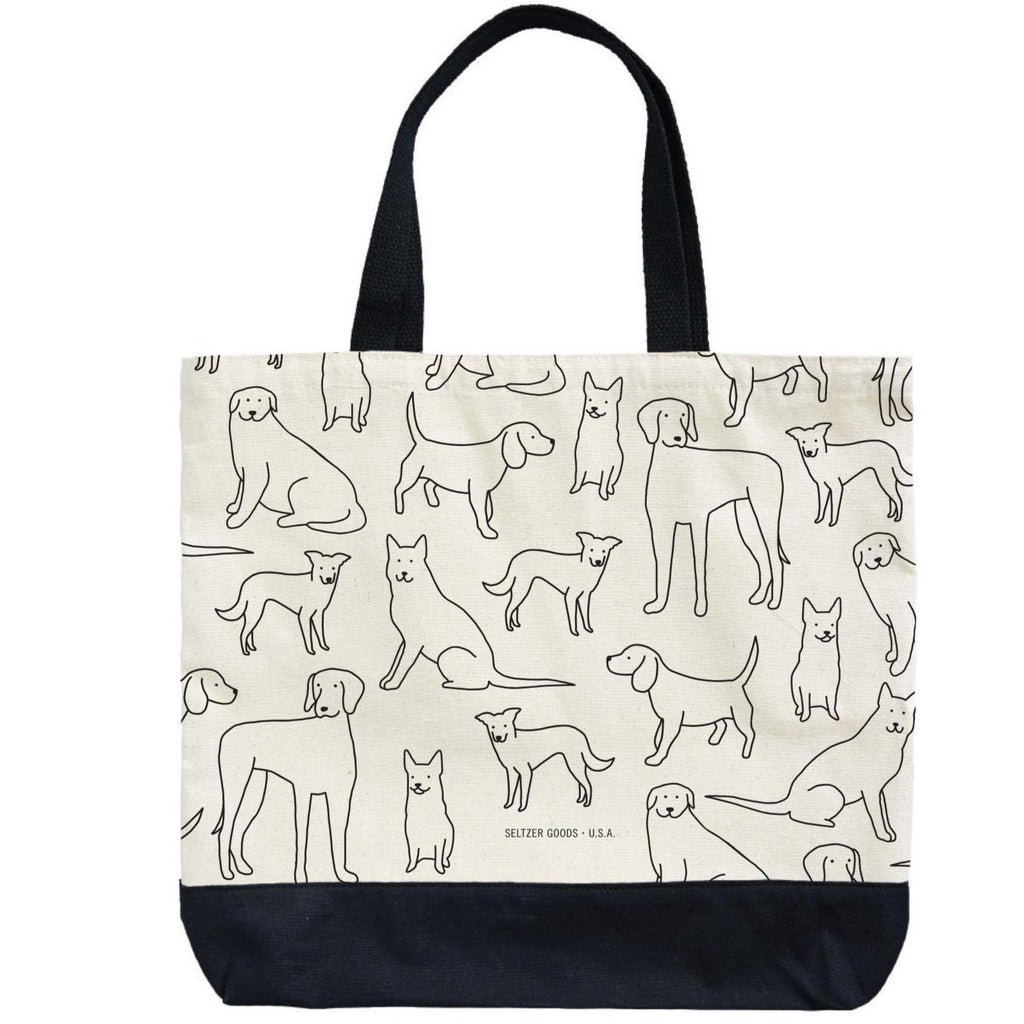 Dog Lover Gifts | Dog Tote