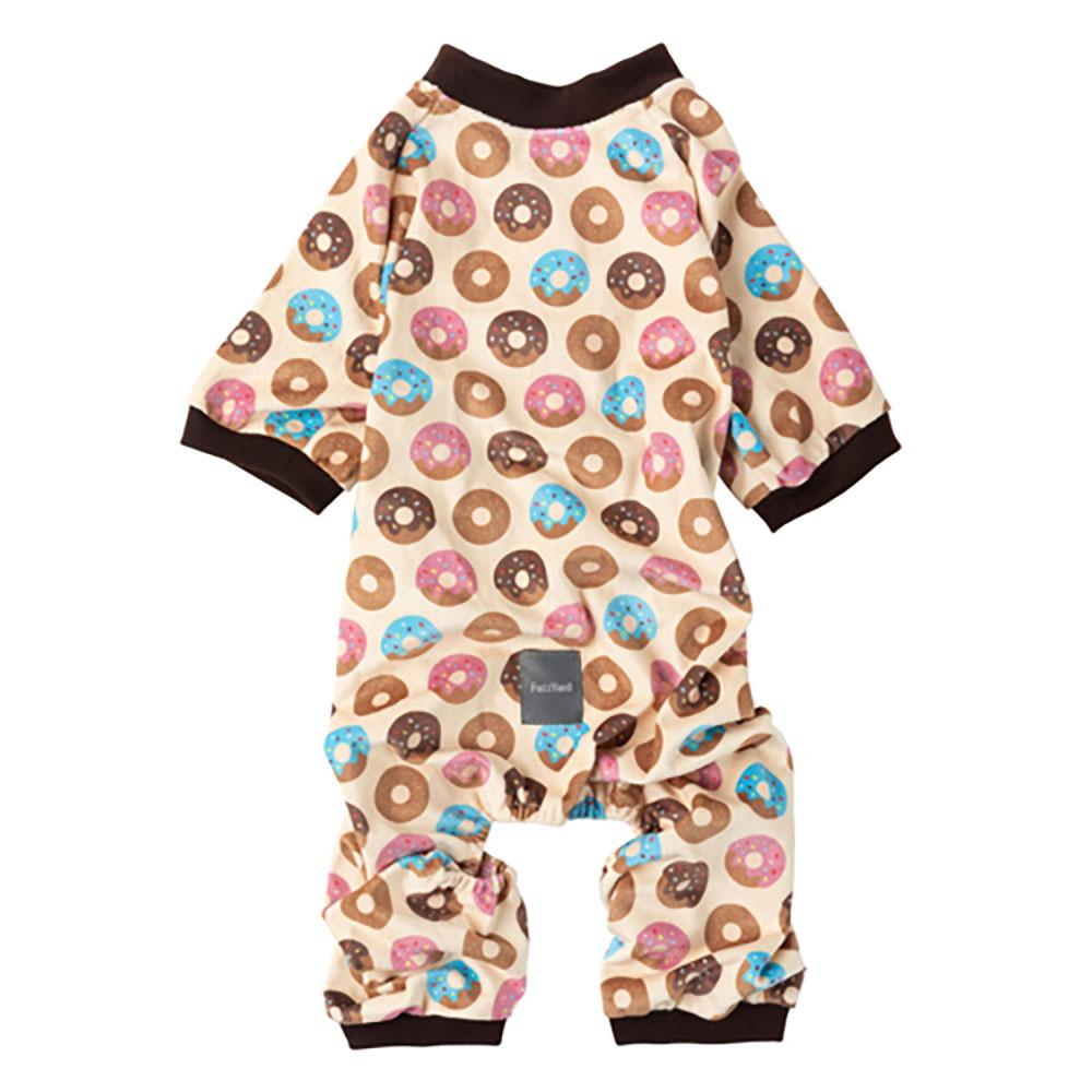 Dog Pajamas | Donut Pajamas for Dogs