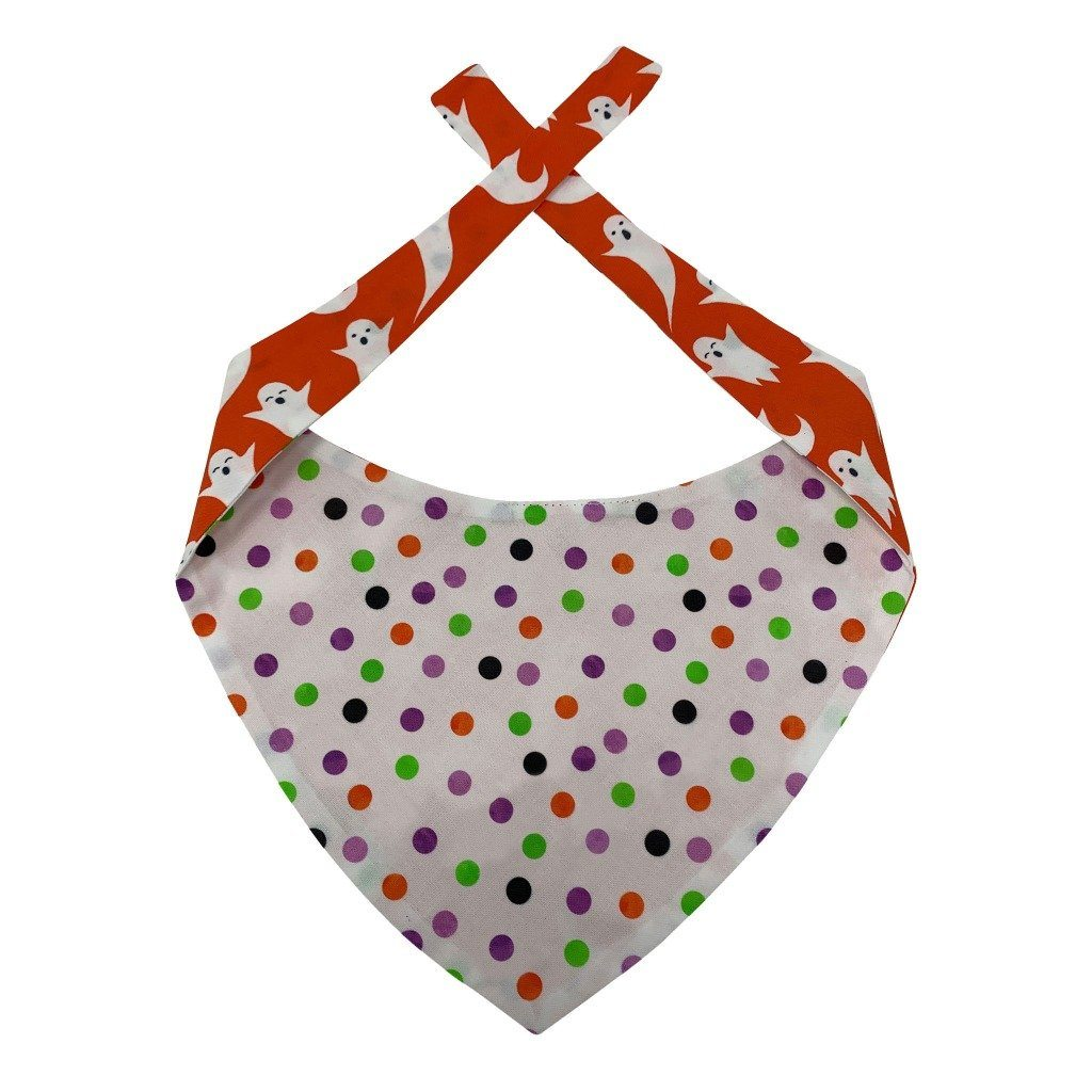 Halloween Pet Bandana | Birthday Bandana for Dogs