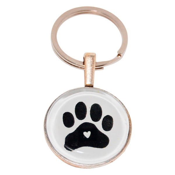 Paw Key Ring | Gifts for Pet Lovers