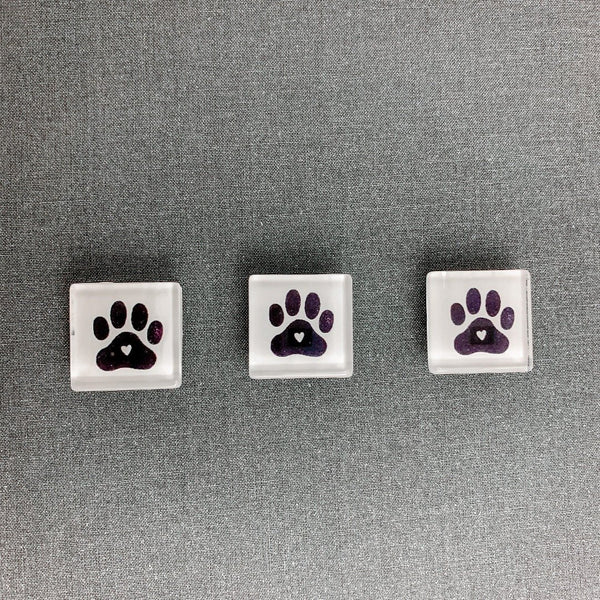 Paw Magnets | Gifts for Dog Lovers