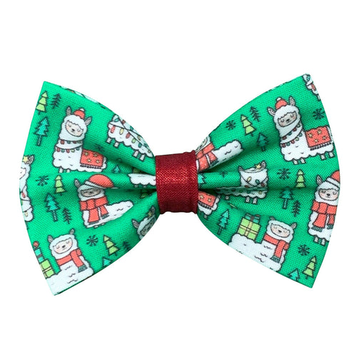 LLama Bow Tie for Dogs | Pet Accesories