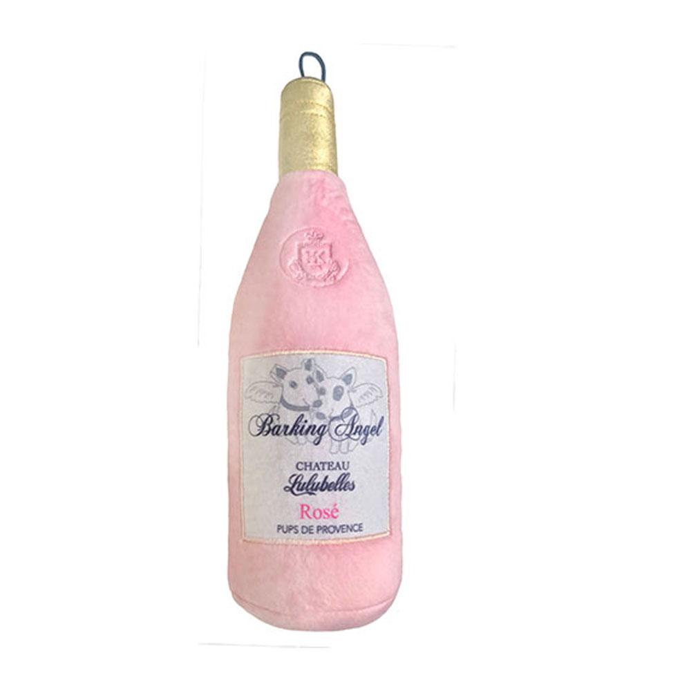 Dog Toy - Rose Champagne