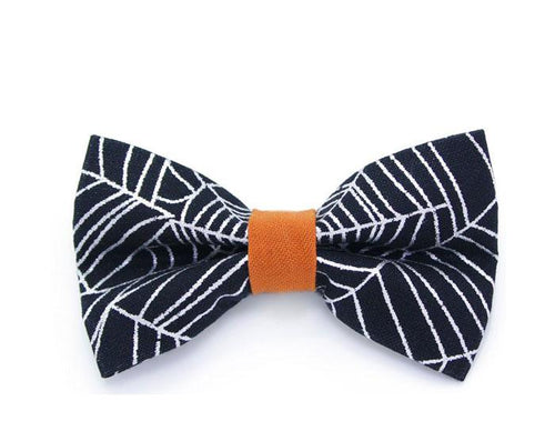 Spiderweb Bow tie | Bow tie for Cats