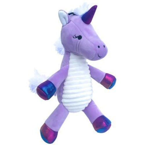 Unicorn Dog Toy | Toy with Squeaker