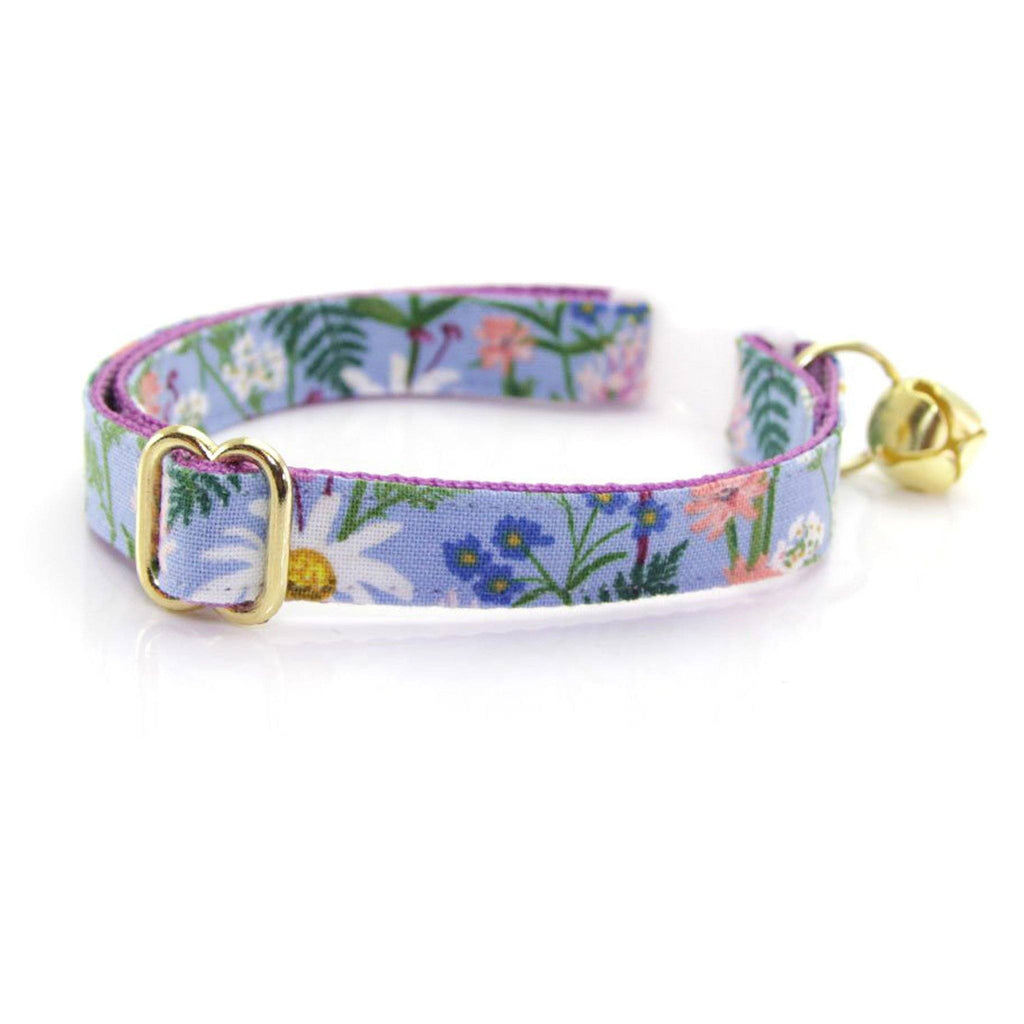 Flower Collar for Cats | Stylish Cat Collars