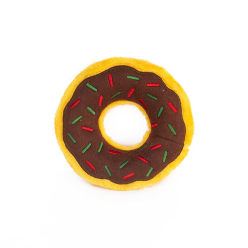 Donut Dog Toy | Toys for Dogs