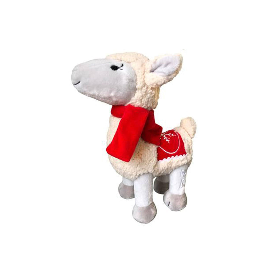 Llama Dog Toy | Shop Tough Dog Toys