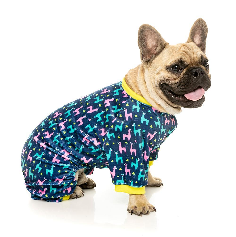 Pajamas for Frenchies | Dog Pajamas