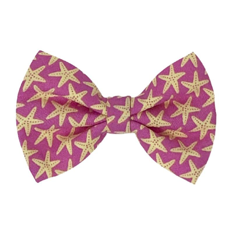 Starfish Bow Tie | Bow Tie for Cats