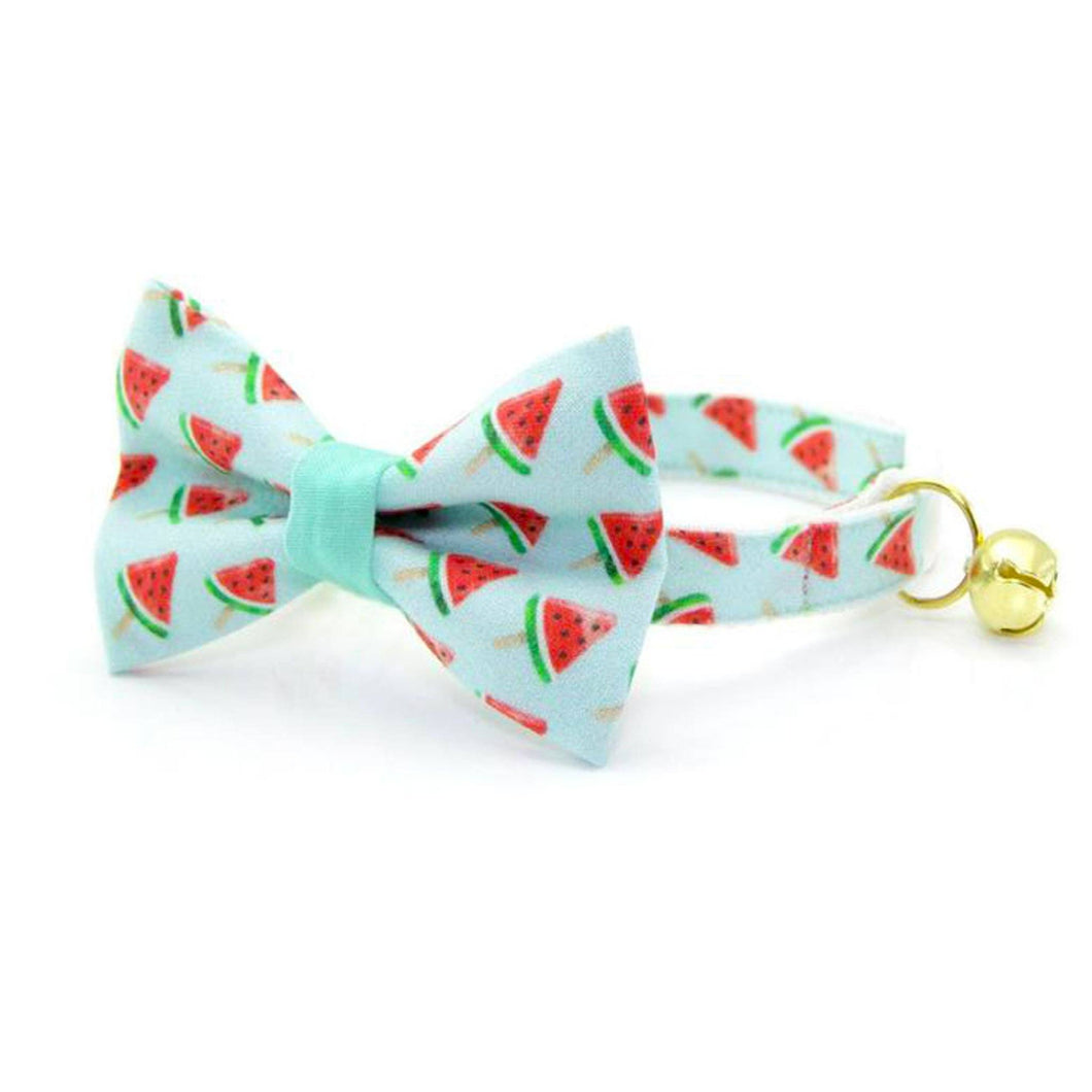 Watermelon Cat Collar | Stylish Cat Collars
