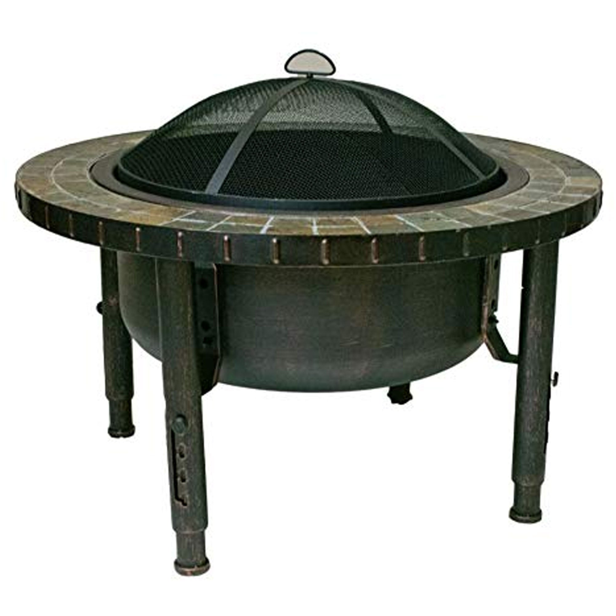 Wood Burning Fire Pits Global Outdoors Inc