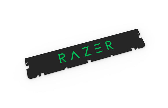 Coolermaster Mastercase Series Side Panel Cover (Razer)