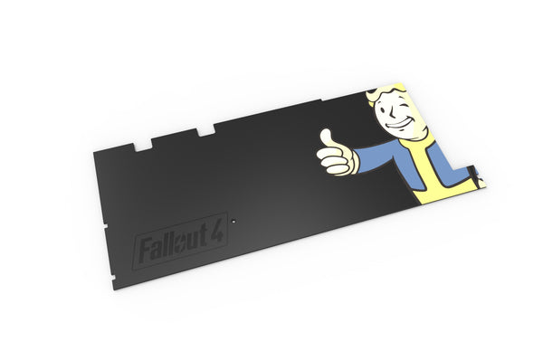 Coolermaster  Mastercase Series Midplate (Fallout Boy)
