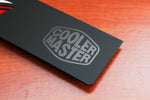 Coolermaster Mastercase Series PSU Cover w/ Lightbox (Corsair and CM)