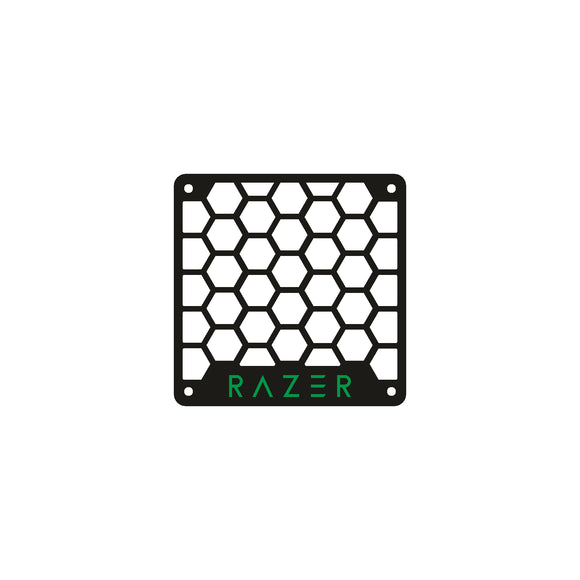 Fan Grill (Honeycomb) 120mm - Razer
