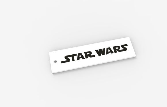 M.2 SSD Cover (Star Wars)