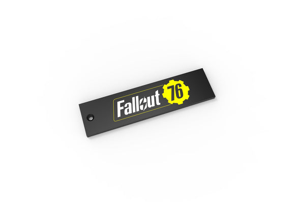 M.2 SSD Cover (Fallout 76)