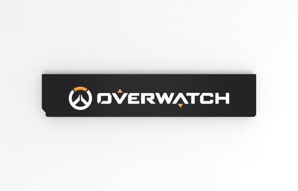 Coolermaster Mastercase PSU Cover w/Lightbox (Overwatch)
