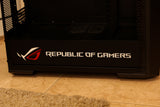 Coolermaster Mastercase Series PSU Cover w/Lightbox (Republic of Gamers)