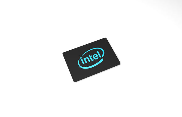SSD Cover (Intel)