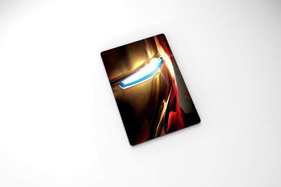 SSD Cover (Ironman)