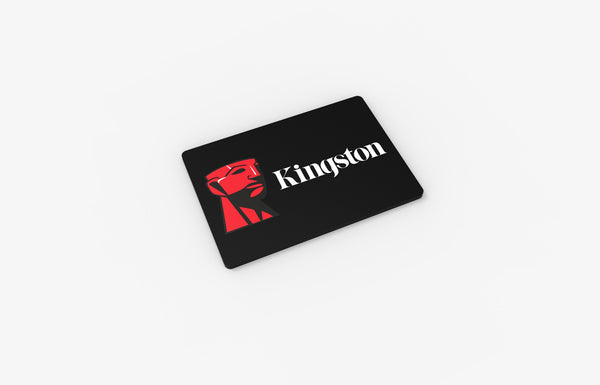 SSD Cover (Kingston)