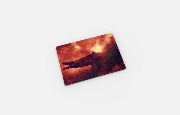 SSD Cover (Drogon Field)
