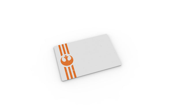 SSD Cover (Rebel Alliance)