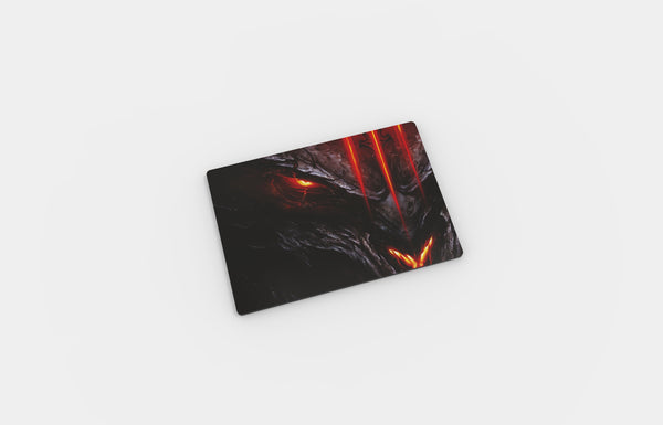 SSD Cover (Dark Diablo 3)