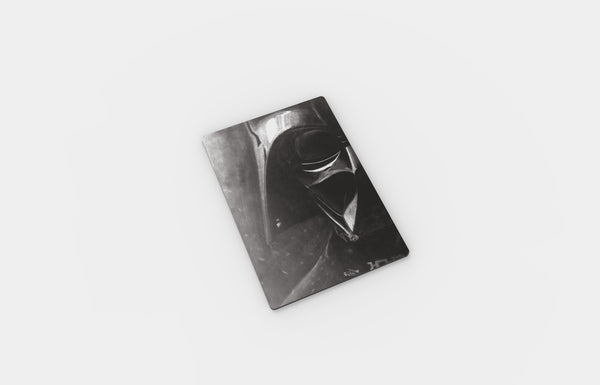 SSD Cover (Face of Darth Vader)