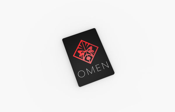 SSD Cover (OMEN)